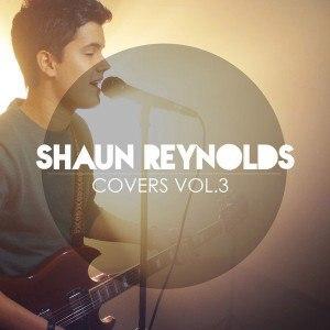 Shaun Reynolds