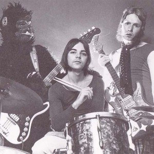 The Hammersmith Gorillas