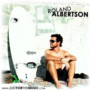 Roland Albertson