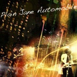 Plain Jane Automobile