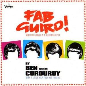 Ben From Corduroy