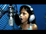 Селин Дион в исполнении 10-летней Филиппинка Cydel Gabutero  The Power of love