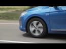 Hyundai IONIQ Electric - тест-драйв InfoCar Ионик
