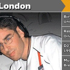 Dave London