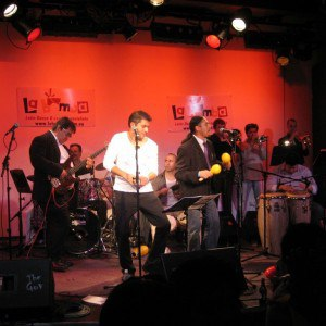 Cesar Martinez Ensemble