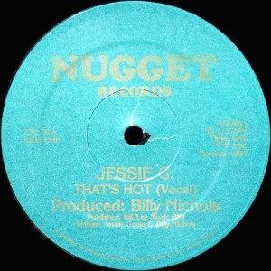 Jesse G