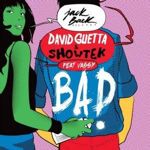 David Guetta  Showtek