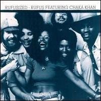 Chaka Khan with Rufus