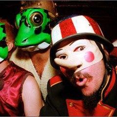 Les Claypool's Frog Brigade