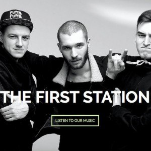 The First Station