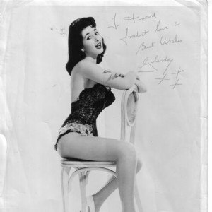 Glenda Collins