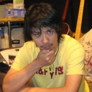 Hideyuki Fukasawa