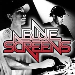 Bluescreens