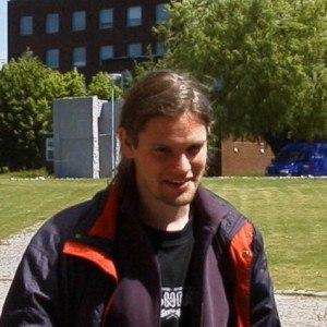 Linus Walleij