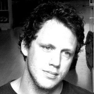 Mark August