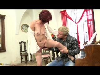 Mature mother suck and fuck her young pupil boy hd porn d4 nl