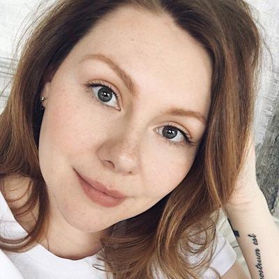 Таня Карначёва