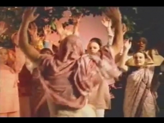 Boy George - Hare Krishna , Bow Down Mister