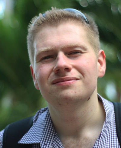 Максим Богачев