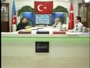 SN. ADNAN OKTAR'IN KANAL URFA, KRAL KARADENİZ RÖPORTAJI (2009.12.19)
