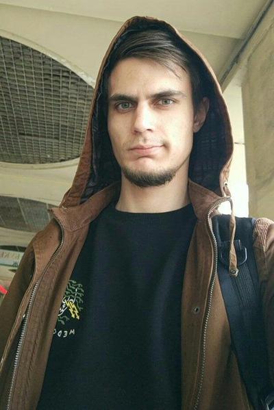 Егор Кузнецов