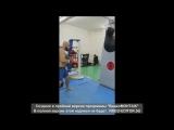 тренировка по ММА Зорик