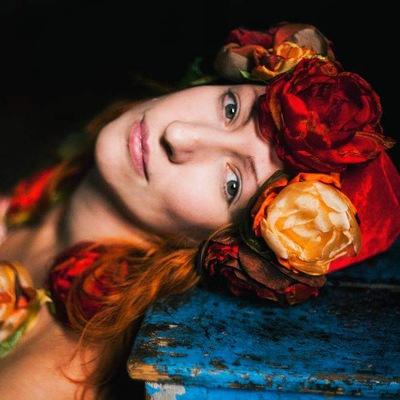 Екатерина Хазина