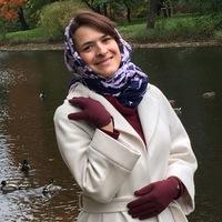 Таня Загоровская