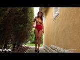 Vanessa Photodromm sexy model teen naked ass tits pussy bikni голая секси девушка красивая модель попка сиськи  анал эротика ню