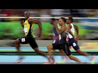 Лучшие спортивные фото 2016