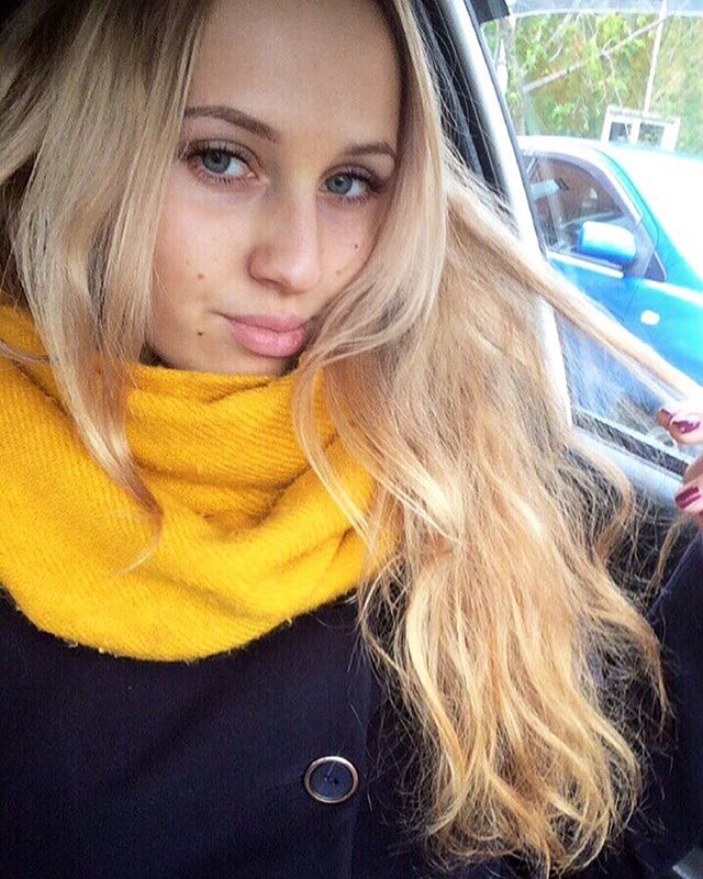 Алёна Ястребова |