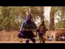А когда на море качка! Прикольный танец папуаса. Танцуют все!!!