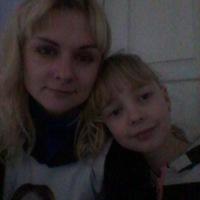 Марина Тимошенко