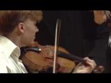 Niccolo Paganini - La Campanella  Никколо Паганини - La Campanella