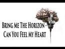 Клип The Evil Within (Bring Me The Horizon - Can You Feel My Heart)