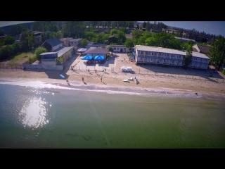 Sun Marine Туристическая База в Одессе