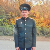 Andrey Stafeev