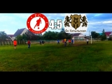 Обзор матча Лучники 4-5 Копыльская