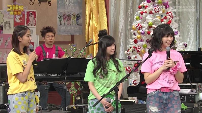 Konosuke Sakazaki no Momoiro Folk Mura 28 20161215 1.2