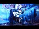 00 Александр Князев РОК ОПОХМЕЛКИ 08 01 2017 Rock Jazz cafe