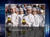 ГТРК ЛНР. Очевидец. Открытие памятного знака погибшим детям Донбасса. 27 июня 2017