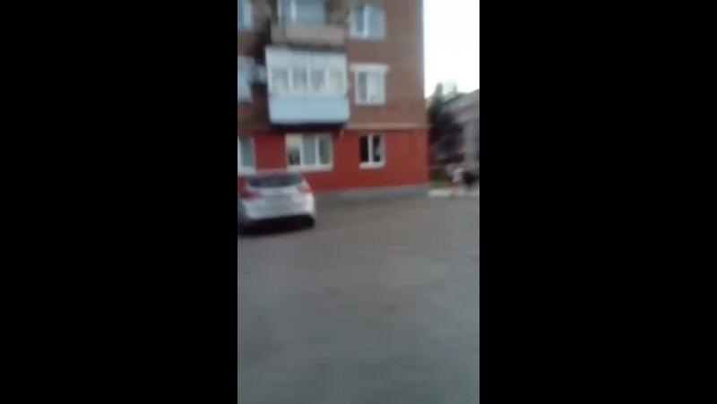 Женя Карпов - Live