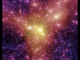 Структура вселенной (Херувимская песнь)
