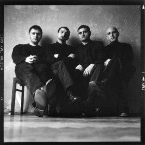 The Cracow Klezmer Band