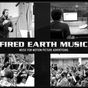 Fired Earth Music