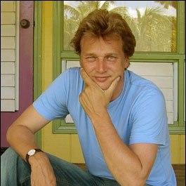 David Knopfler