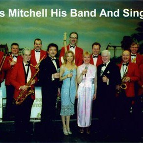 Ross Mitchell