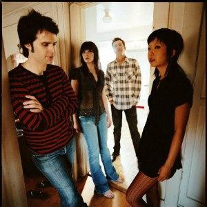 The Section Quartet