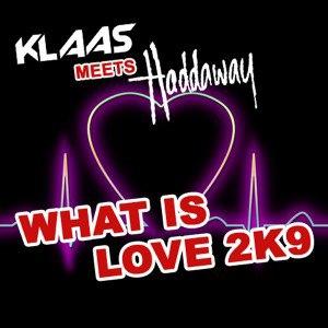 Klaas Meets Haddaway