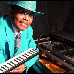 Kenny 'Blues Boss' Wayne